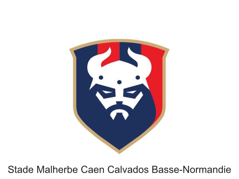 Stade Malherbe Caen Calvados Basse-Normandie
