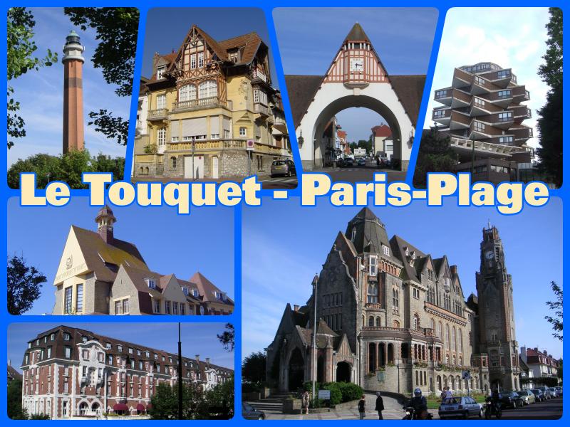 Le Touquet - Paris-Plage