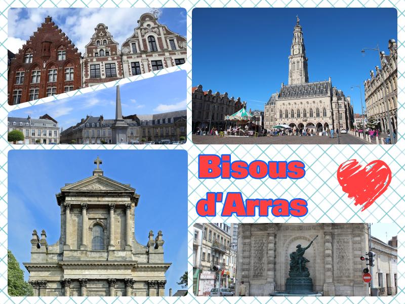 Bisous d'Arras